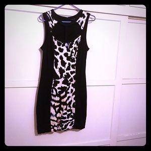 Beautiful Guess dress